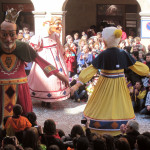 Solsona, carnaval